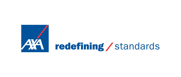 Axa redefine standards