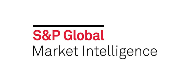 S and p global